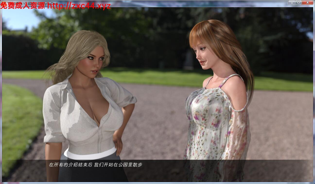 【欧美SLG超能汉化动态】下流故事 B4-V2 PC+安卓精翻汉化版+全CG【2G】 3